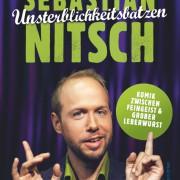 Sebastian Nitsch - Poetisches Kabarett l Prix Pantheon 2015